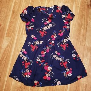 Popsugar Dress